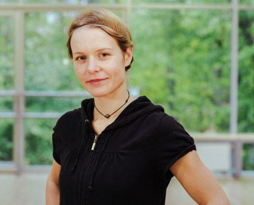 Marianne Männi