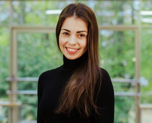 Elina Gorelašvili